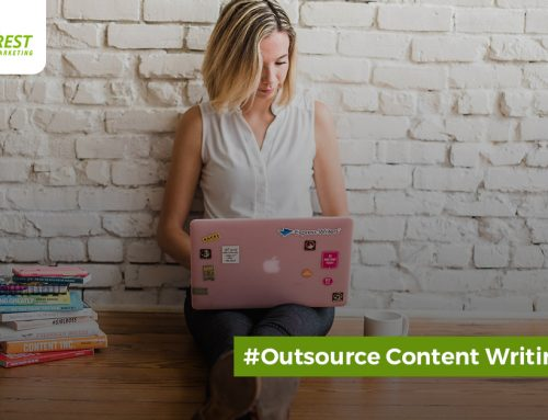 Outsource Content Writing: Types of Content Writers