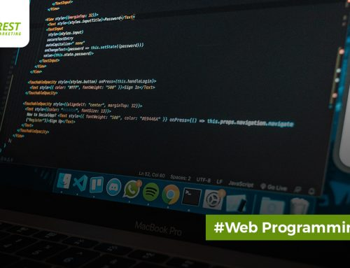 In-Demand Web Programming Languages This 2020